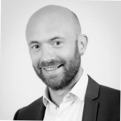 Cyril Teyssot, Procurement Director at L'Oréal Luxe