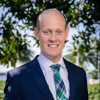 Joel Smith, CMO at Bank of Tampa