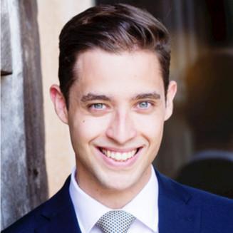 Simon Silva, Global Retail Experience Manager at Bang & Olufsen