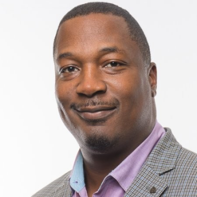 Anthony Marshall, Head of Content Strategy and Customer Experience at Kraft Heinz