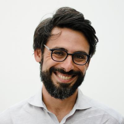 Ciro Greco, Director, AI at Coveo