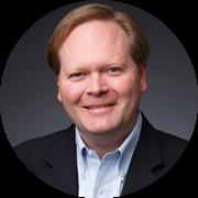 James Forrest, Managing Director, Consumer Banking Operations at JP Morgan Chase