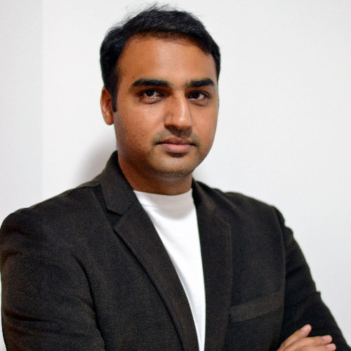 Mr Prateek Goel, Head of Engineering – Mobile Platform at Citibank Singapore