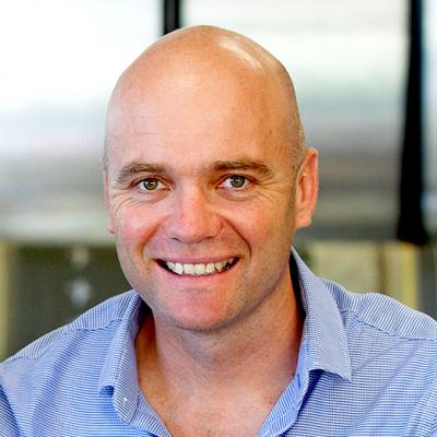 Angus McDonald, CEO at Cover Genius