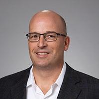 Mark Brenzikofer, VP Program Management at Entercoms
