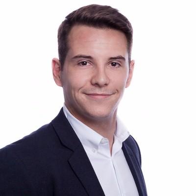 Max Metral, Senior Analytics Director at Formula 1