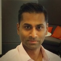 Vishal Krishna, Specialist & eCommerce Channel Lead UK & Ireland at Nestlé Purina