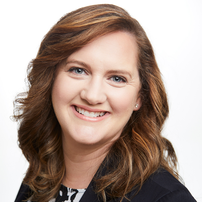 Allison Dell, Executive Director, Talent and Learning at Cineplex