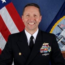 Captain Dave Stoner
