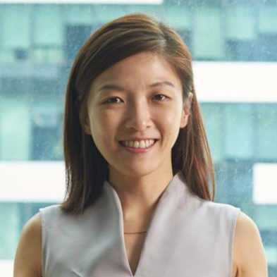 Ms Wan Ting Poh, Director, Data Science at Allianz SE Asia Pacific