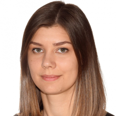Agnieszka Domeracka