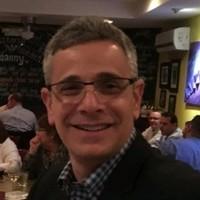 Ed Mor, Senior Director, Semiconductor Service at Thermo Fisher Scientific
