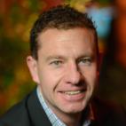 Matthew Porta, Product Director, APAC at Salesforce