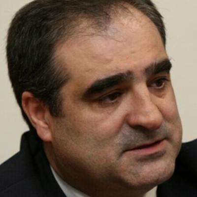 Jose Casimiro Morgdo, Director of Intelligence Centre at EU Military Staff