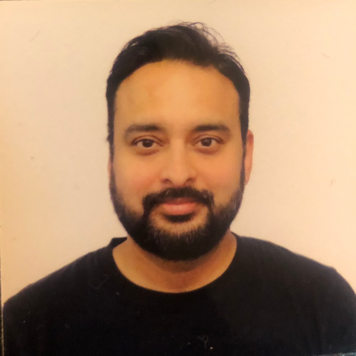 Pallav Neeraj