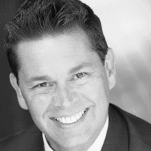 Steve Prodger, Senior Vice President, Customer Experience and Innovation at SmartAction