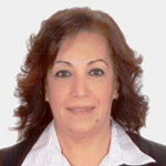 Wafaa El Dars, Senior Vice President, Chief Compliance and Corporate Governance at Abu Dhabi Islamic Bank, Egypt