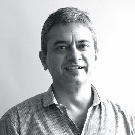 Shantanu Bhagwat