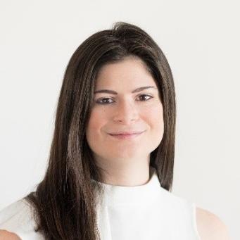 Rachel Mervis, Programmatic Lead at Nestle
