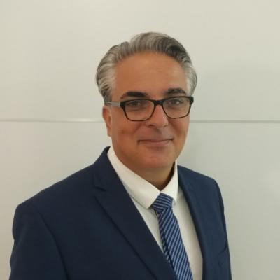 Meir Elharrar, Director European Customer Operations at Edwards Vacuum
