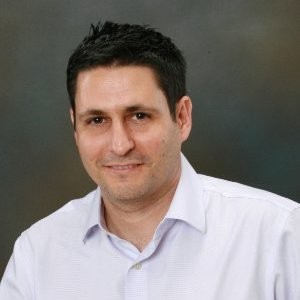 Shahar Chen, CEO & Co-Founder at Aquant
