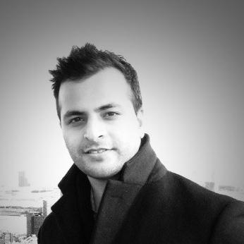 Mitesh Popat