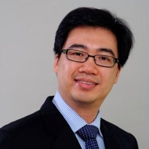 Khoon Goh, Head of Asia Research at ANZ