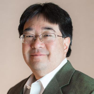 Richard Mizuno
