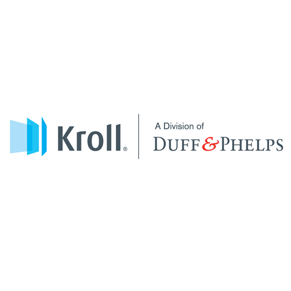 Jonathan Campbell, Sales and Marketing Director EMEA, Compliance Risk and Diligence at Kroll