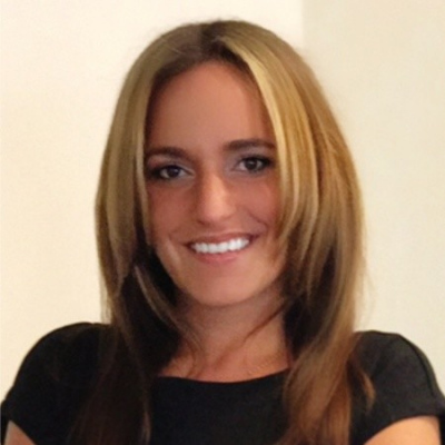 Liza Maschi, Director of Business Development at Danone