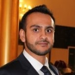 Umran Rafi, Head of Digital Data at Santander UK