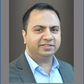 Vipul Vohra, Head of Quality and Operational Excellence at Aon