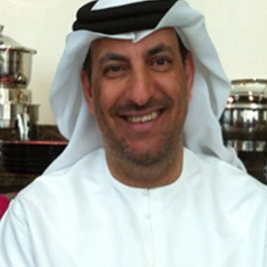 Esmaeel Al Hammadi