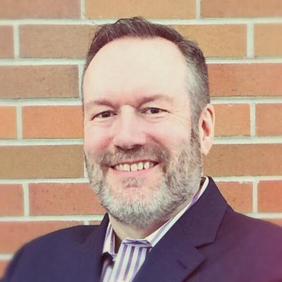 Doug Robertson, Director, Business Development at Practica Learning