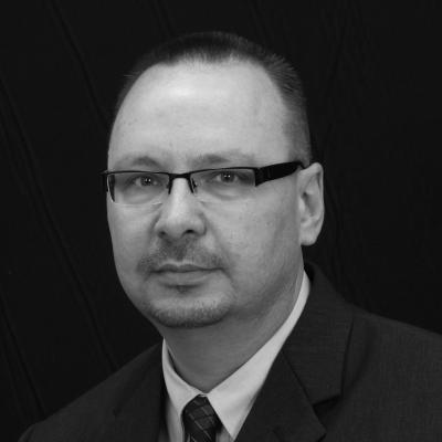 Jan Peels, Vice President, Global Quality at Allegion