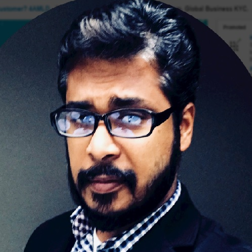 Aparajithan Rajendran, Solutions Architect at Connected Vehicle Domain