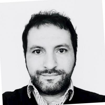 Ezio Saponari, Global Category Manager, Advertising at Danone