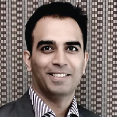 Sandeep Chanana, APAC HR Business Partner, Change Management and HR Transformation, at Rakuten