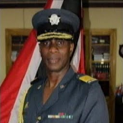 Air Commodore Darryl Daniel