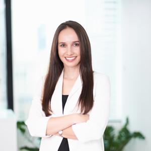Kasia Kobylarz, Market Data & Analytics at Spiderrock