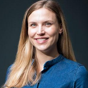 Joanna Booth, Head of Organic Growth at Tourlane