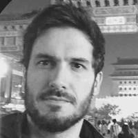 Daniel Román Barriopedro