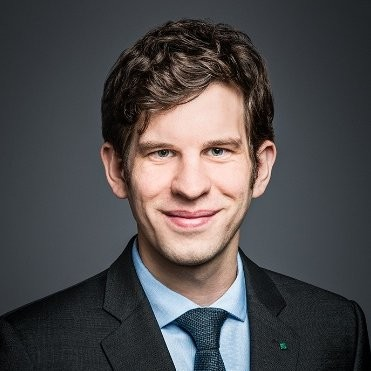 Dr Simon Merkt-Schippers