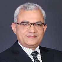 Pankaj Nagrath, MD & Head, UHNW Advisory, Fixed Income & FX at Bank of Singapore