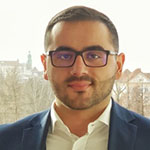 Erhan Ok, Global Automation & Technology Practice Manager GBS Common Services at ABB, Poland