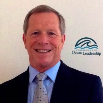 Rear Admiral (Ret.) Jonathan White, President and CEO at Consortium for Ocean Leadership