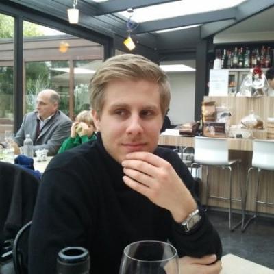 Quentin Henneaux, CQA Manager EMEA at Baxter