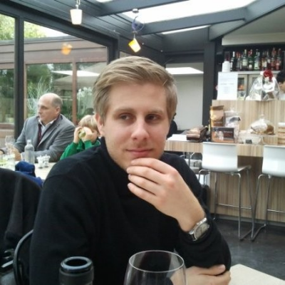 Quentin Henneaux