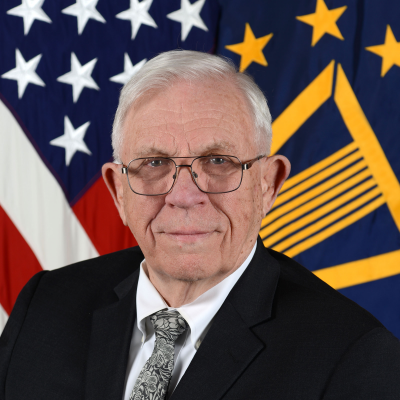Dr Charles Perkins, Principal Deputy to the Deputy Assistant Secretary of Defense (Emerging Capability & Prototyping) at Office of the Assistant Secretary of Defense for Research and Engineering (ASD(R&E))