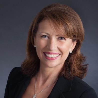 Helene Blanchette, Vice President - Marketing, Graphic Communications at Xerox Corporation